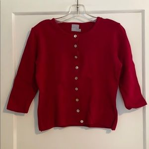 👚Laurie B sweater
